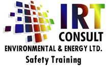IRT Consult Environmental & Energy Ltd Logo